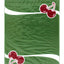 Cherry Casino Sahara Green - BAM Playing Cards (5403882193045)