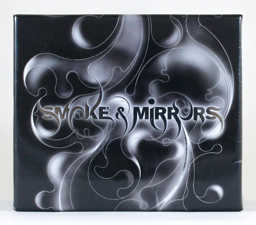 Smoke and Mirrors Deluxe Box Set - BAM Playing Cards