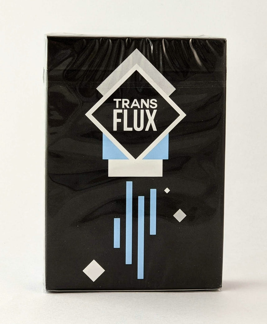 Transflux - BAM Playing Cards