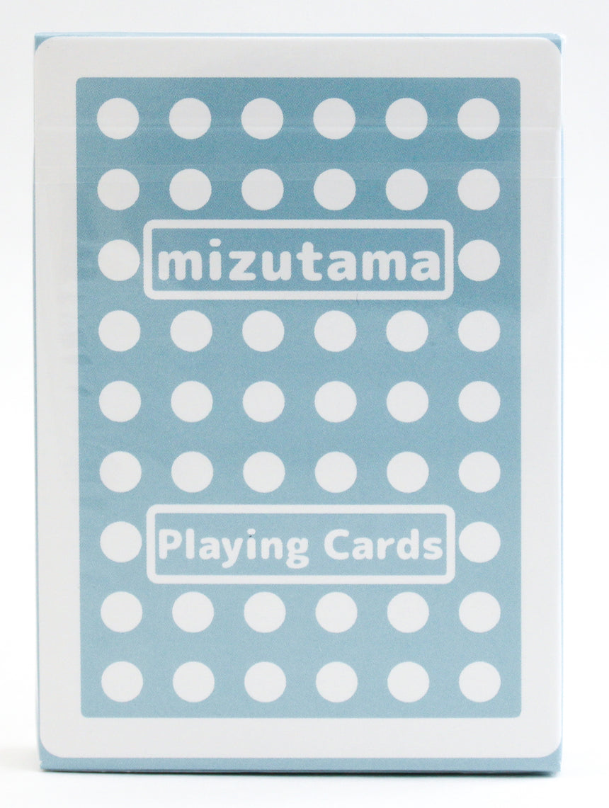 Mizutama - BAM Playing Cards (4832114966667)