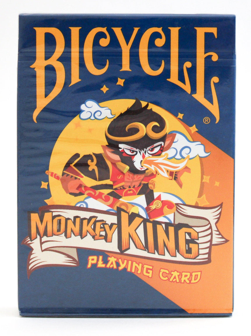 Monkey King - BAM Playing Cards (5618883133589)