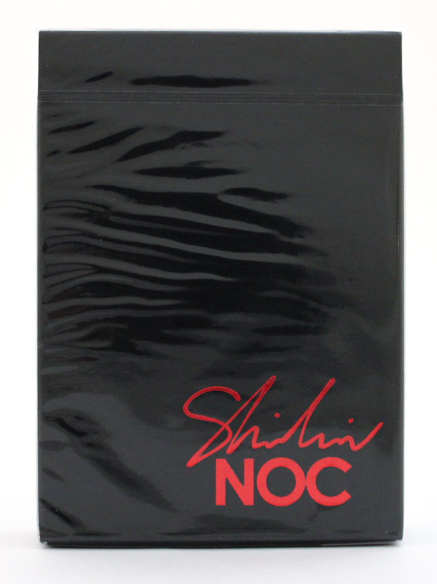 NOC x Shin Lim - BAM Playing Cards (5591594303637)