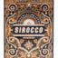 Sirocco Modern - BAM Playing Cards