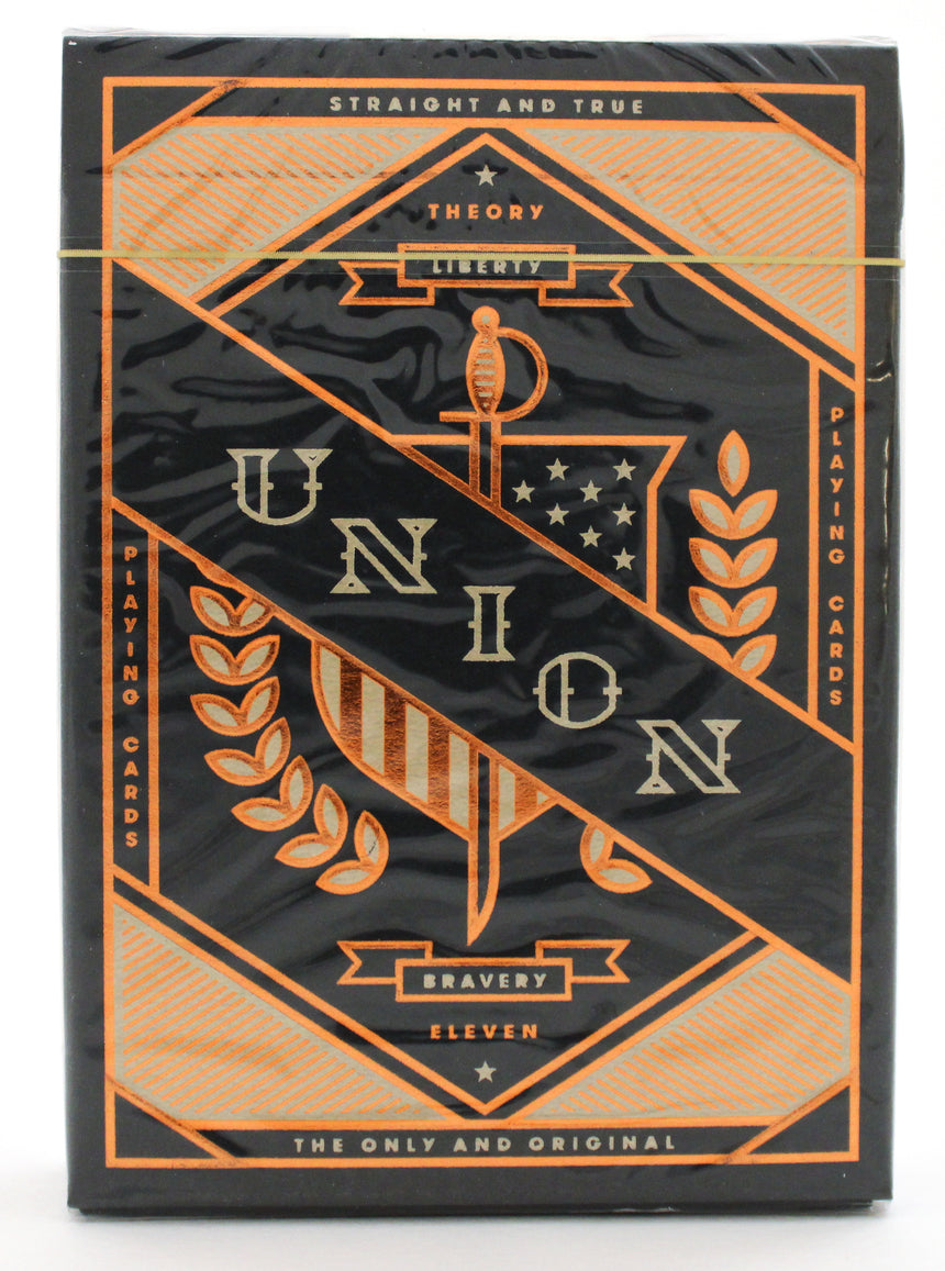 Union - BAM Playing Cards