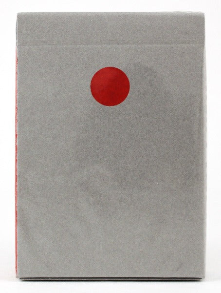 Anyone - Red Dot (Minor Ding) - BAM Playing Cards