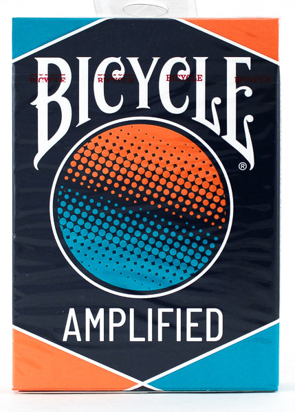 Bicycle Amplified - BAM Playing Cards (6555582627989)