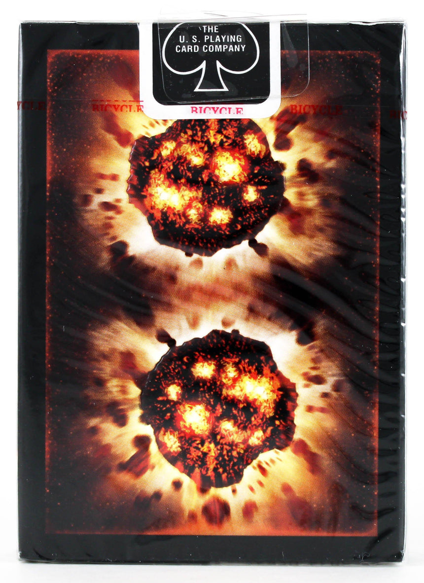 Bicycle Asteroid - BAM Playing Cards