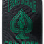 Bicycle MetalLuxe Emerald - BAM Playing Cards