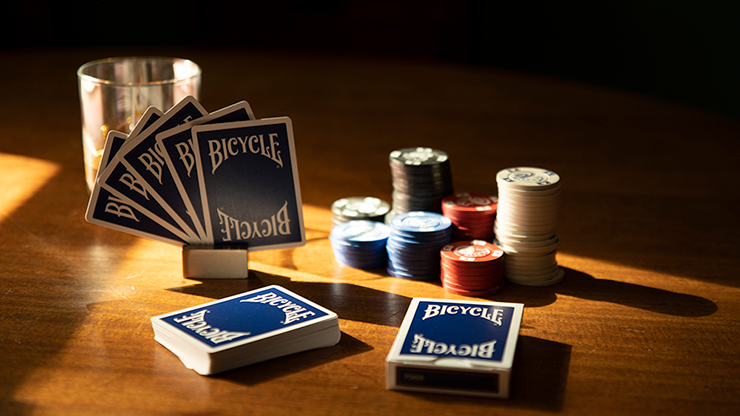 Bicycle Insignia - BAM Playing Cards