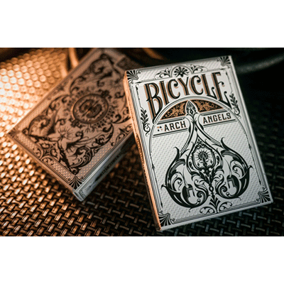 Bicycle Arch Angel Deck - BAM Playing Cards (6348113445013)