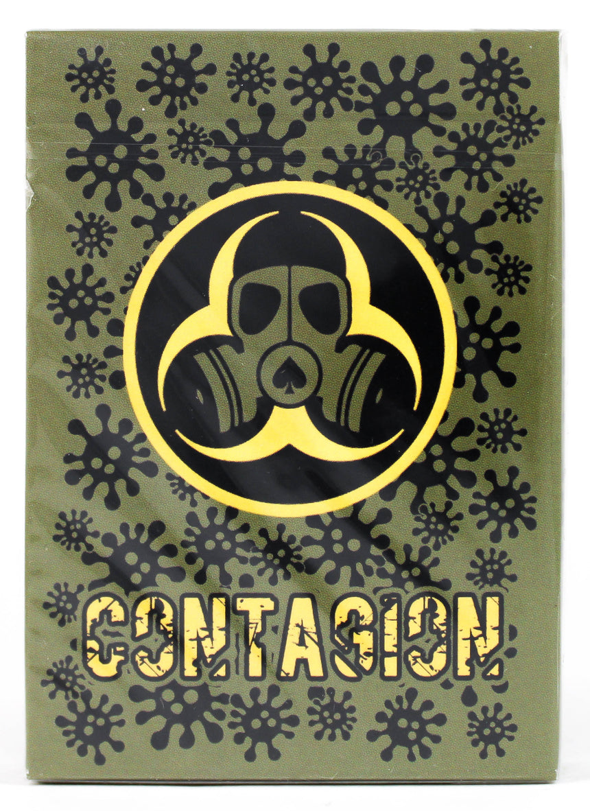 Contagion - BAM Playing Cards