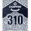 COPAG 310 SlimLine Blue - BAM Playing Cards