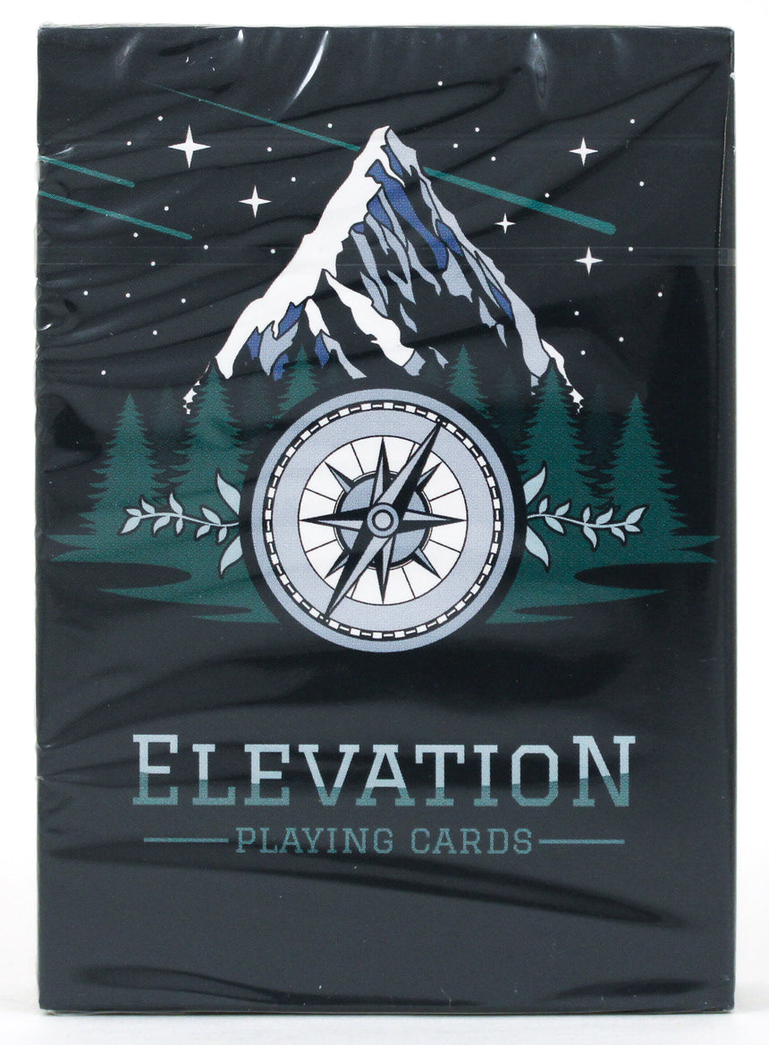 Elevation - BAM Playing Cards
