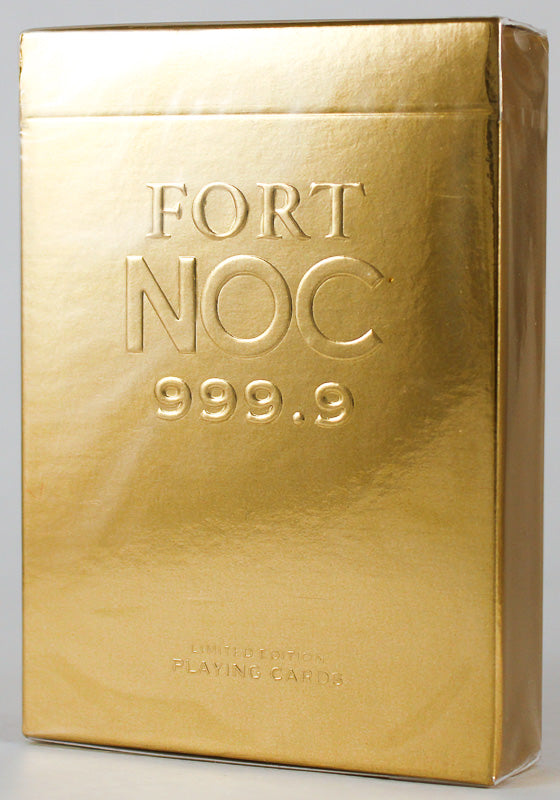 Fort Noc - BAM Playing Cards (4832082624651)