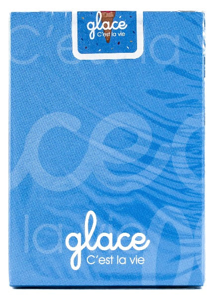 Glace - BAM Playing Cards (6467207299221)