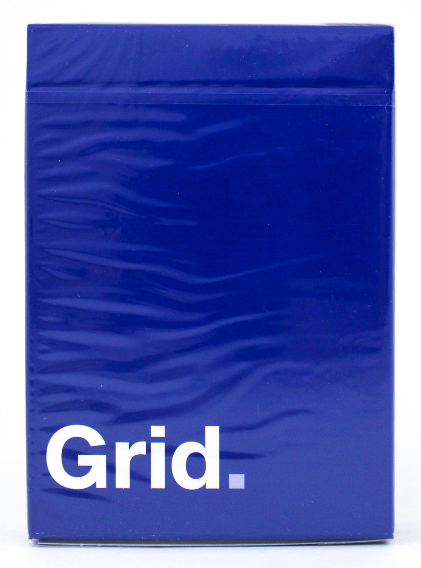 Grid Series 2 - BAM Playing Cards