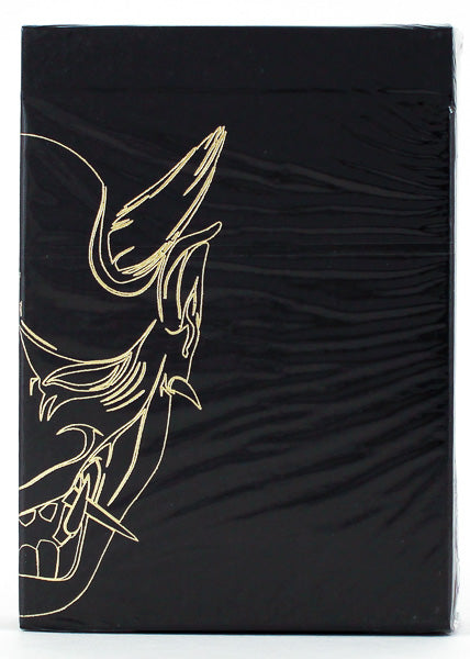 Hannya Playing Cards (6531570237589)