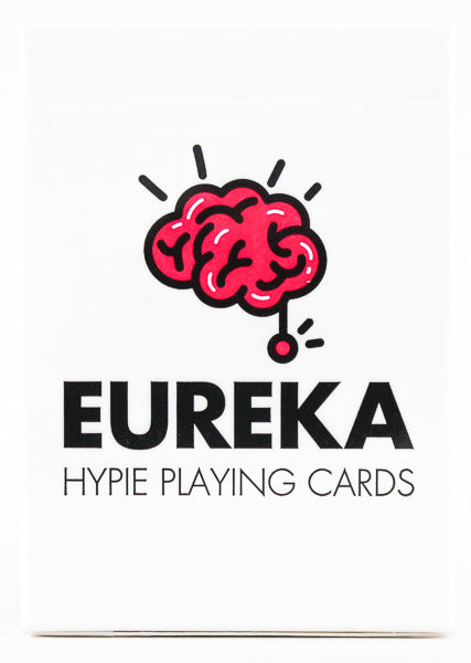 Hypie Eureka Imagination - BAM Playing Cards
