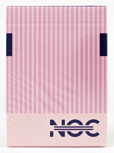 Limited Edition NOC3000X2 (Pink) (5743375057045)
