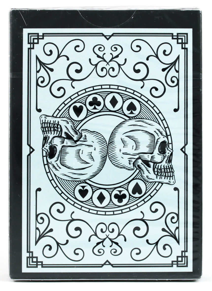 Incantation Ritual - BAM Playing Cards (6306630828181)