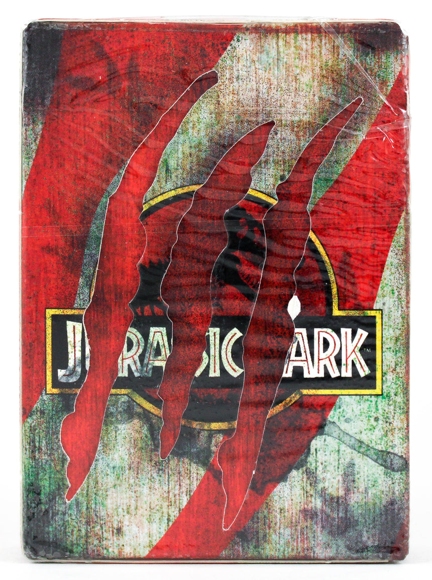 Jurassic Park - BAM Playing Cards