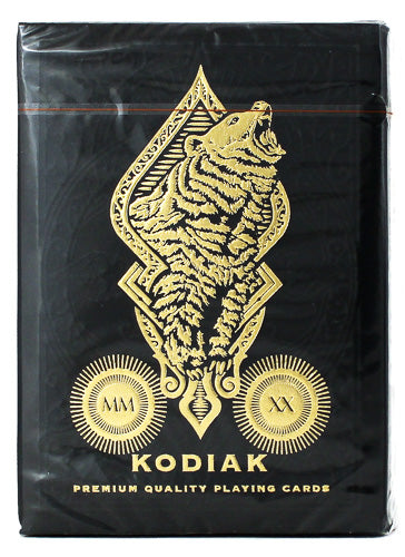 Kodiak Playing Cards (6602028318869)