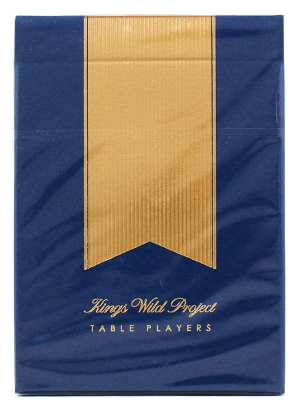 No.13 Table Players Vol.3 - BAM Playing Cards