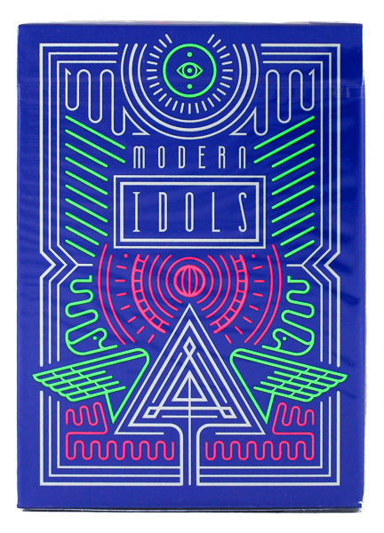 Modern Idols Hope - BAM Playing Cards (6386414223509)