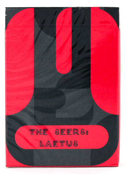 The Seers Laetus - BAM Playing Cards