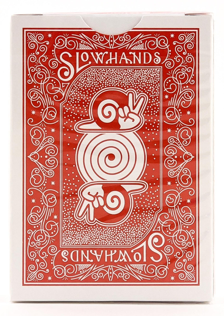 Slow Hands - BAM Playing Cards (5489275306133)