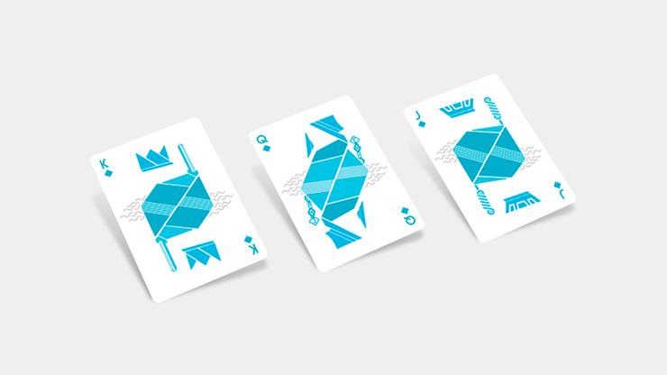 Sunrise Debut - BAM Playing Cards