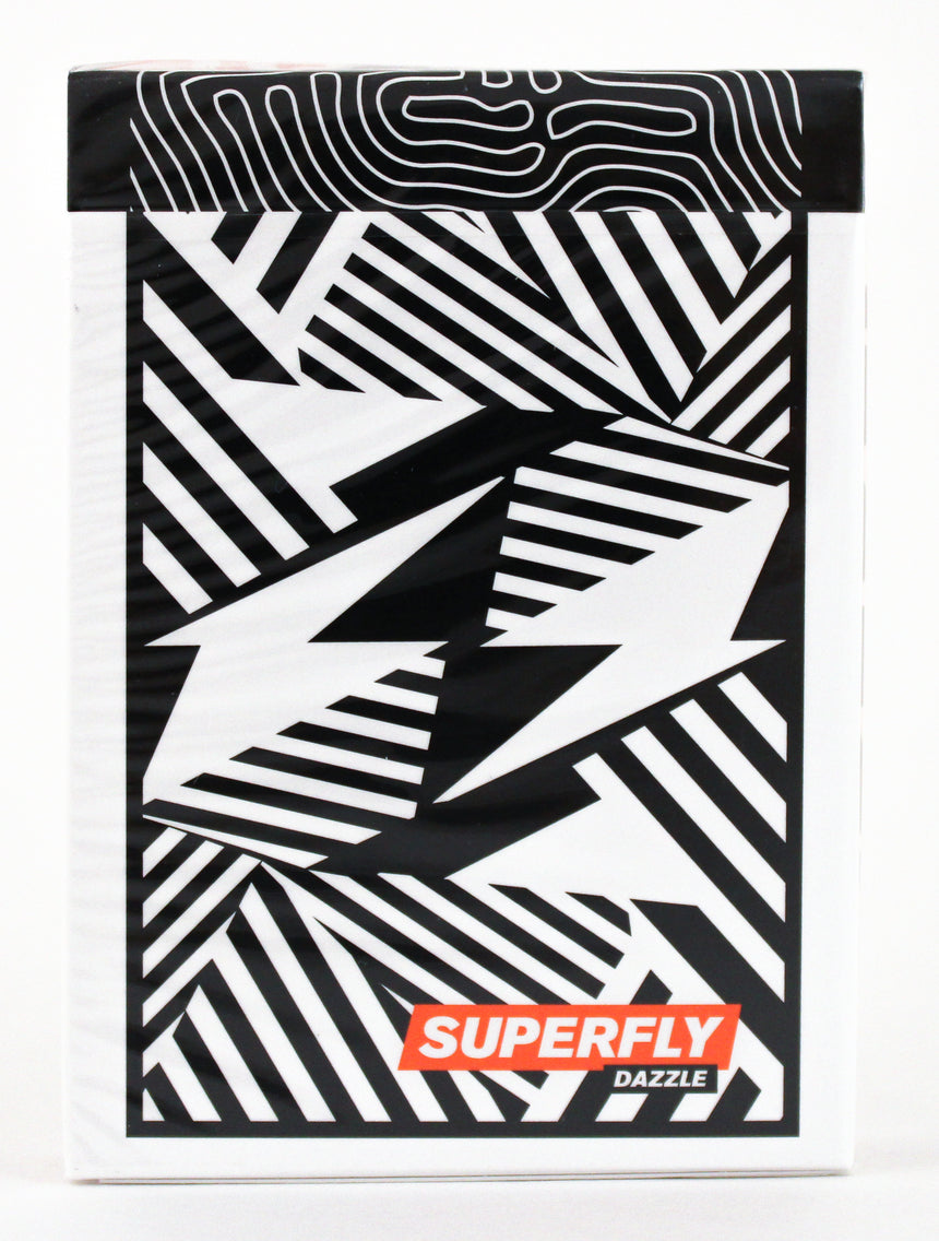 Superfly Dazzle - BAM Playing Cards