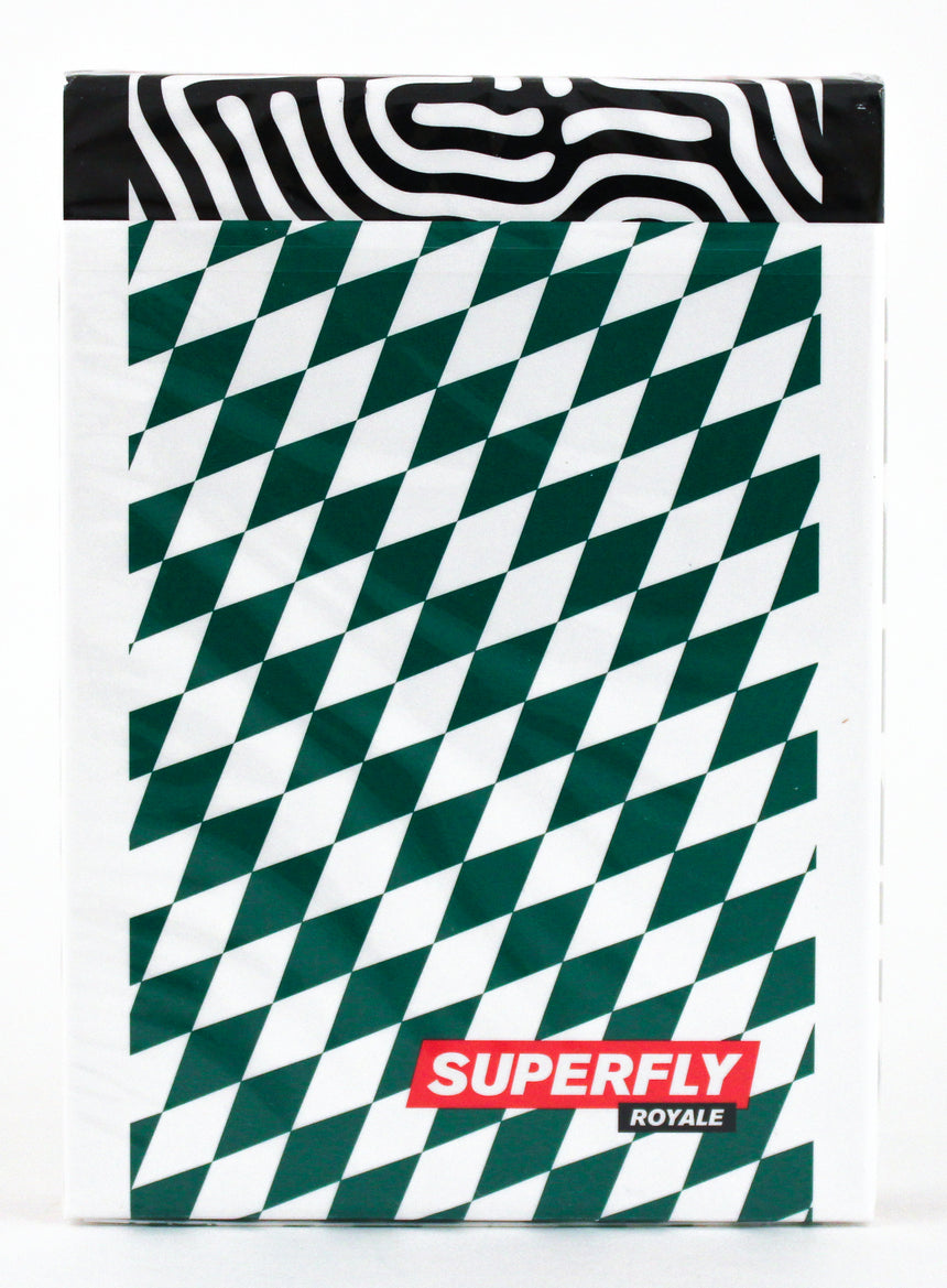 Superfly Royale - BAM Playing Cards