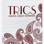 Trics - BAM Playing Cards (6445017694357)