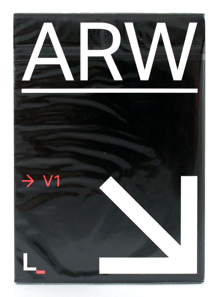 ARW - BAM Playing Cards