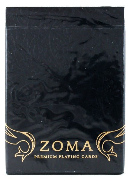 Zoma - BAM Playing Cards (6550575710357)