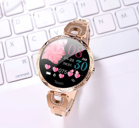 Melanda Women's Smartwatch