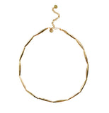 Liquid Gold Necklace - Single Strand