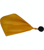 Nylon Ball Weight Penalty Flag
