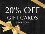 Doppio Zero Restaurant Gift Card USE CODE 'DZGIFT' FOR 20% OFF