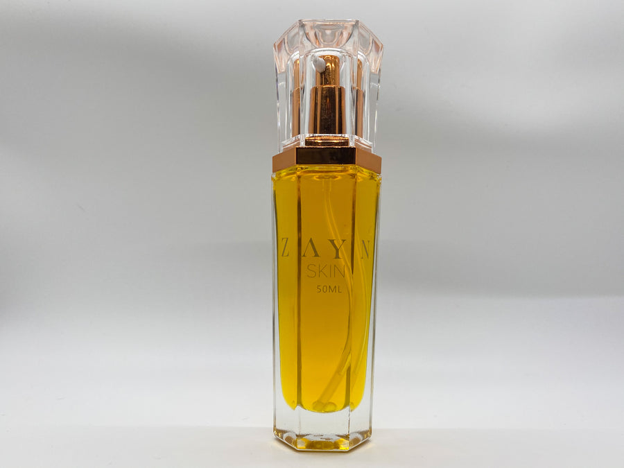 Yemaya (Oil Cleanser)