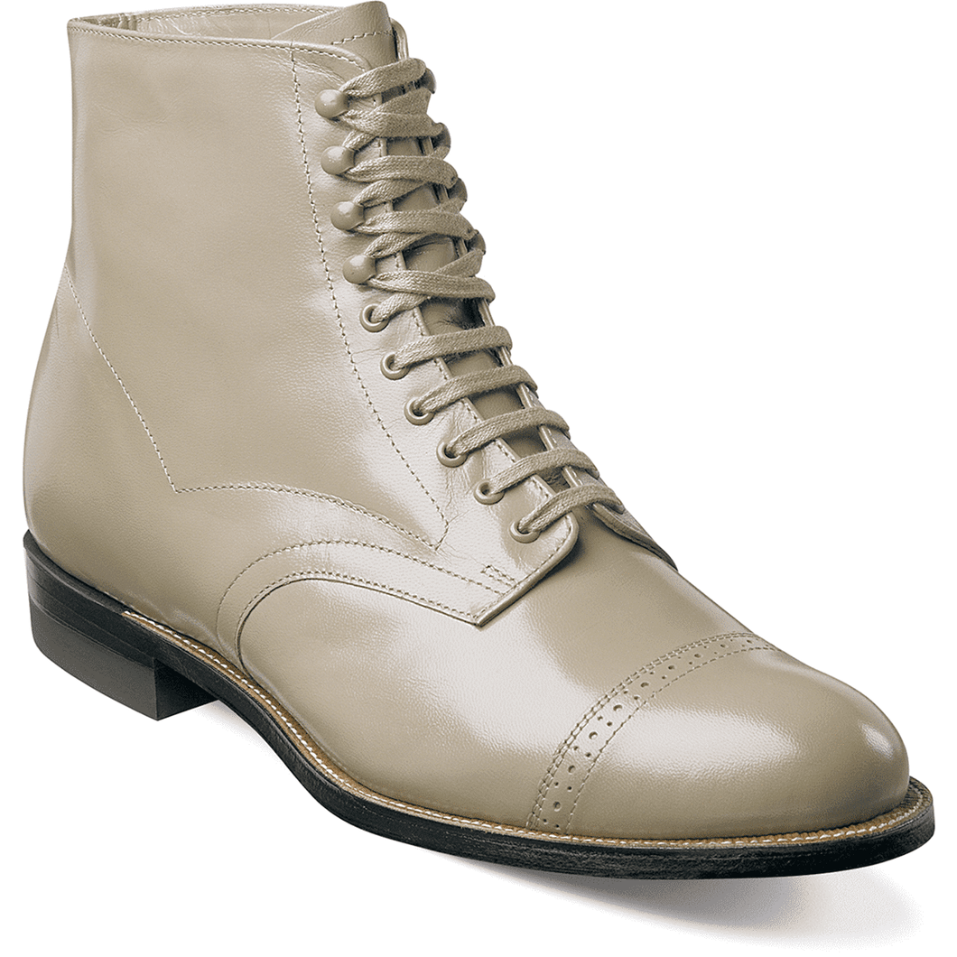 Stacy Adams Men's Madison Boot  Tan Color  SKU:0015