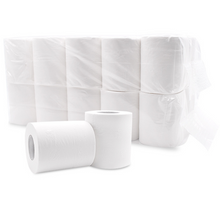 Load image into Gallery viewer, Toilet Paper Bath Tissue Bathroom Household 4 Ply White Soft 10 Rolls