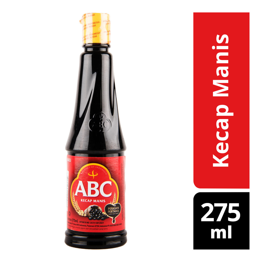 ABC SWEET SAUCE / 275ML
