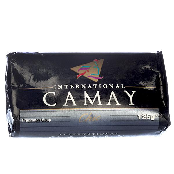 CAMAY SOAP CHIC 125GM