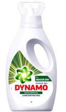 Load image into Gallery viewer, Dynamo Power Gel Laundry Detergent - 2.7kg