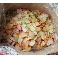 KEROPOK BAWANG PUTIH / GARLIC CRACKER - 500G