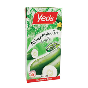 YEO'S WINTER MELON TEA 1LTR