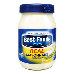 Mayonnaise Best Food 230g