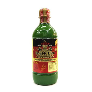 DOUBLE LION CORDIAL ASSORTED / 450ML